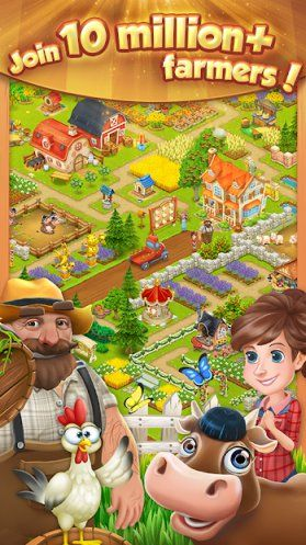 Let S Farm V8 17 1 Apk For Android Game Download In 2020 Farm