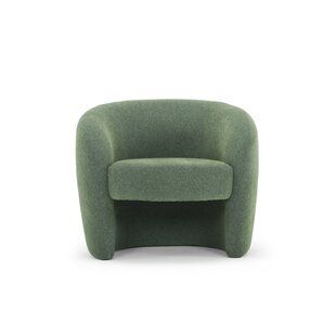 Foundstone Analise Barrel Chair Wayfair Barrel Chair Upholstered Arm Chair Chair