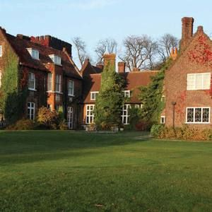 Mercure Letchworth Hall Hotel Wedding Venues Hertfordshire