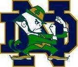 Fighting Irish and Logo