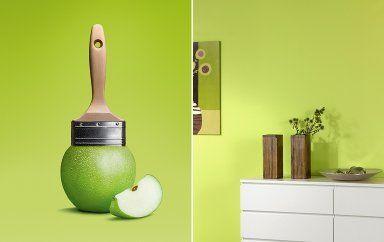 Schoner Wohnen Farbe Unsere Trendfarben Schoner Wohnen