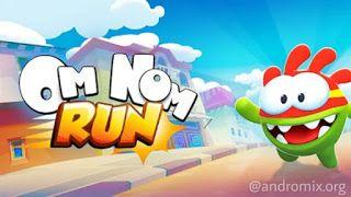 أندروميكس تحميل لعبة Om Nom Run للاندرويد آخر اصدار Childrens Games Kids Entertainment Subway Surfers Game