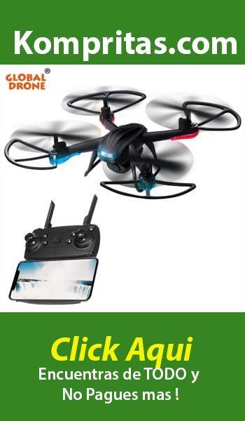 Drones Global Drone Gw007 3 Rc Quadrocopter Fpv Drones Con