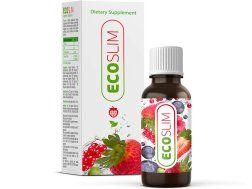 Eco Slim – Ajută oare produsul la scăderea în greutate? Comentarii și impresii ale utilizatorilor