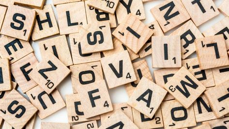New Scrabble words added: OK, ew, twerk, emoji