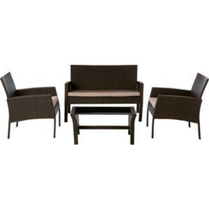 rattan low level garden furniture set garden furniture pinterest garden furniture sets garden furniture and furniture sets