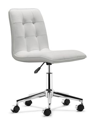 Scout Office Chair White Office Chair Cheap Desk Chairs Modern Office Chair