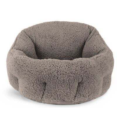 Best Friends By Sheri Deep Dish Sherpa Plush Cuddler Pillow Bed Best Orthopedic Dog Bed Dog Bed Orthopedic Dog Bed
