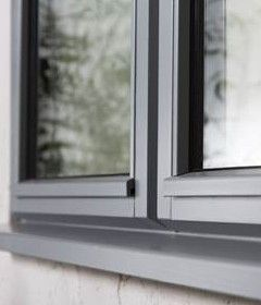 Jeld Wen Introduces New Pinless Beading On Windows Windows Jeld