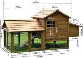 Resultat De Recherche D Images Pour Plan De Poulailler Gratuit A Telecharger Plan Poulailler Poulailler Poulailler Maison