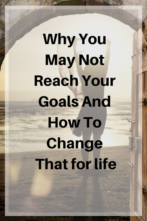 Are your Goals for this 2019 New Year going well or... are they already on the 🤔 way out?  According to a recent study, only 8% achieve their goals...  Read this blog post to find out why (you might be surprised😟) and how to fix this so you are not wasting your time.