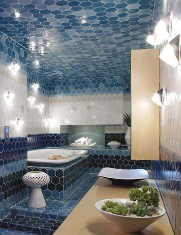 Kohler Showroom Kohler Showroom Commercial Interior Design Warm Modern
