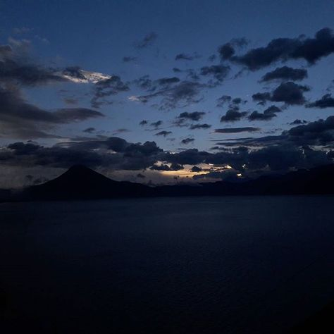 Sunsets over Lake Atitlan change color to a vibrant pink when the Sugar Cane Fincas begin to burn the field for the fall harvest.  #lakeatitlan #lakeatitlantours #seeyouinguat #seeyouinguatemala #panajachel #volcano #sunset #sunsets #pictures #picoftheday #guatemala #sugarcane #elsalvador #honduras #nicaragua #costarica #panama #finca #mayan #toronto #vancouver