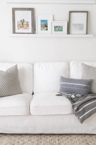 Slipcovered Sofas Are They Worth It Our 5 Best Recommendations Brown Leather Sofa Pottery Barn Slipcover Sofa Slipcovered Sofa