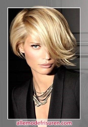 Awesome Asymmetrische Haarschnitte 2018haarschnitte