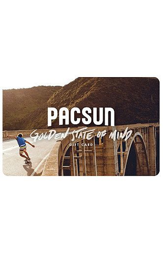 PacSun Gift Card | For Christmas and my birthday I want ...