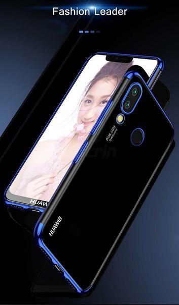 buy online afe68 a6e93 nova 3i Case for Huawei nova 3i Case Protective Bumper Cover ...