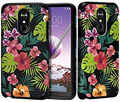 reputable site 572d2 8069a Amazon.com: Phonelicious LG STYLO 4 Plus Case LG STYLO 4 Phone Cover ...
