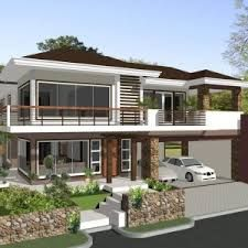 image result for modern philippines house design