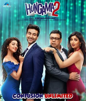 Hungama 2 Movie Review It Movie Cast Bollywood Movies List 2 Movie