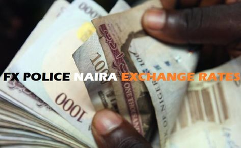 How Much Is A Dollar To Naira Exchange Rate Today