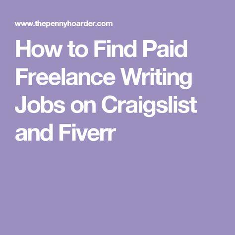 Craigslist Jobs Near Me Hiring