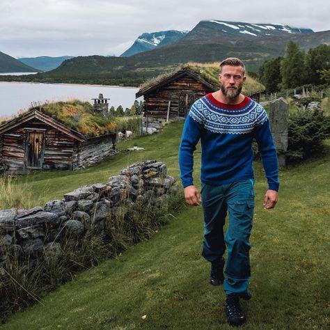 130 Declan Draconis Model Stian Bjørnes Ideas Bearded Men Beard Styles Beard