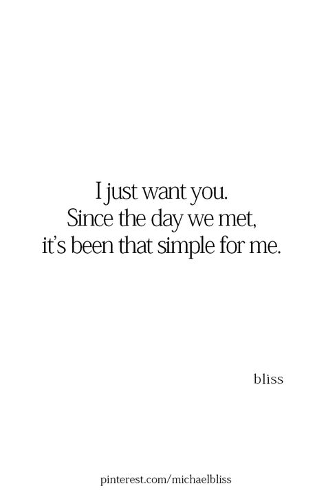It may be simple. But I want to treat you like a queen. Love Poems, Love Quotes For Him, Quotes To Live By, Me Quotes, Love You, My Love, Queen, Crush Quotes, My Guy
