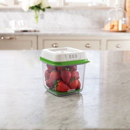 Home Food Huggers Grocery Store Food Containers
