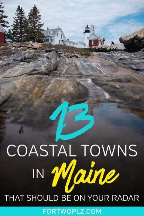 Portland Maine, Travel Portland, Places To Travel, Travel Destinations, Places To Visit, Travel Diys, Travel Things, Travel Gadgets, Travel Trip