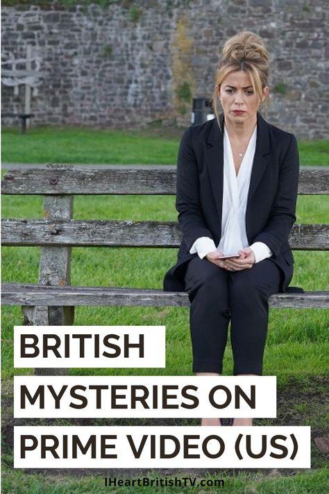 Amazon Prime Video, Amazon Prime Tv Shows, Amazon Prime Movies, Netflix Movies To Watch, Good Movies To Watch, Mystery Show, British Mystery Series, Best British Movies, Irish Movies