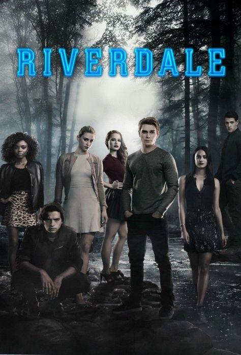Cenários de Riverdale em Vancouver