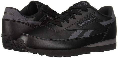 fe2018f02ea Reebok Men s Classic Renaissance Walking Shoe