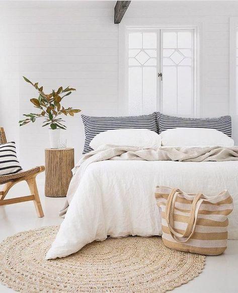 Tapis rond : pas cher et design - Blog Déco | Deco chambre ...