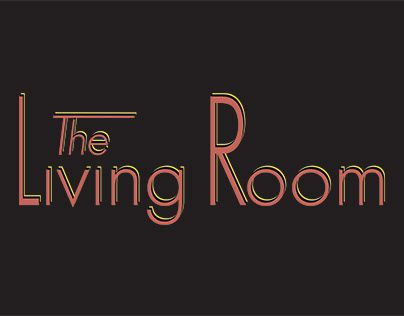 Check Out New Work On My Behance Portfolio The Living Room Http Be Net Gallery 71242083 The Living Room New Work Behance Portfolio Company Logo