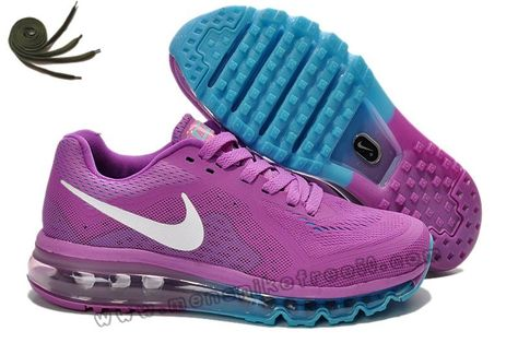 Nike air max 2014's womens shoes, Women's Fashion, Shoes on