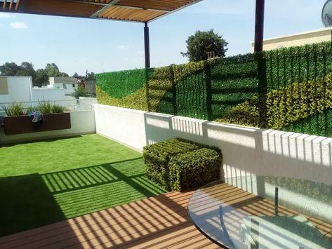 Extraordinaria renovación de una terraza en Estado de México | homify