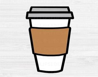 20++ Silhouette coffee cup svg ideas in 2021