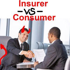 Insurer Vs Consumer Best Homeowner Insurance Deal Lro Best