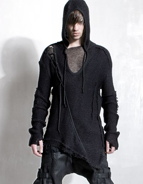 Demobaza -A/W 2012I just discovered this brand on LVR's new arrivals. Pretty cool stuff !