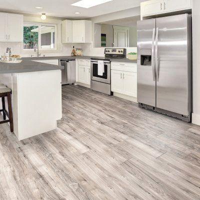 49 Super Kitchen Vinyl Flooring Ideas In 2020 Grey Laminate Flooring Flooring Grey Laminate