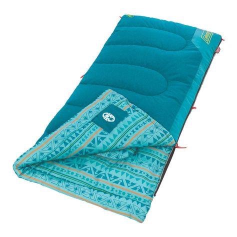 U00ae Kids 50 Sleeping Bag