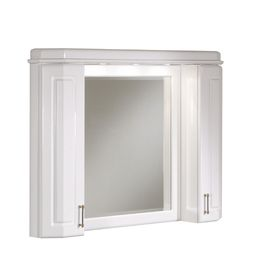 616 Magick Woods 49 White Royal Plus Bath Vanity Bath Vanities Lowes Home Improvements Bungalow Bathroom
