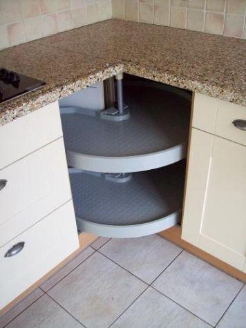 Carrousel Voor Keuken.Carrousel Keuken Repareren Awesome Monteren Van Een U Vorm