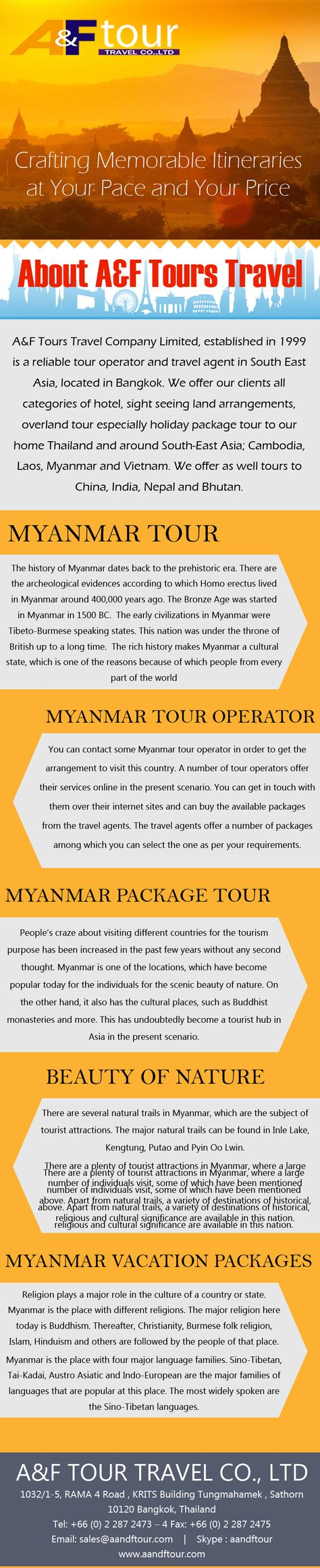 AF Tour Travel Is A Cambodia Tour Operator And Travel Agent - Vacation tour and travel