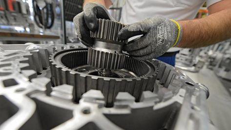 Konjunktur: Im Maschinenbau verdichten sich die bedrohlichen Anzeichen
