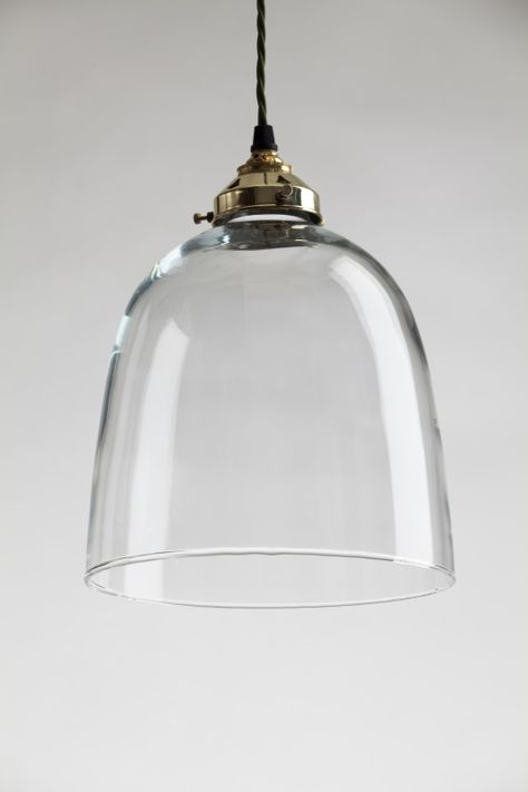 N Gl Pendant Bell By Holloways Of Ludlow Home