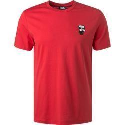 T Shirts For Men Karl Lagerfeld Tshirt Men Cotton Red Karl Lagerfeldkarl Lagerfeld Brandingdesign Logosdesign Men Shirts Tshi In 2020 Karl Lagerfeld Shirts