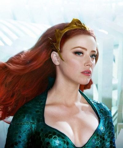 Aquaman Tumblr Amber Heard Celebs Aquaman