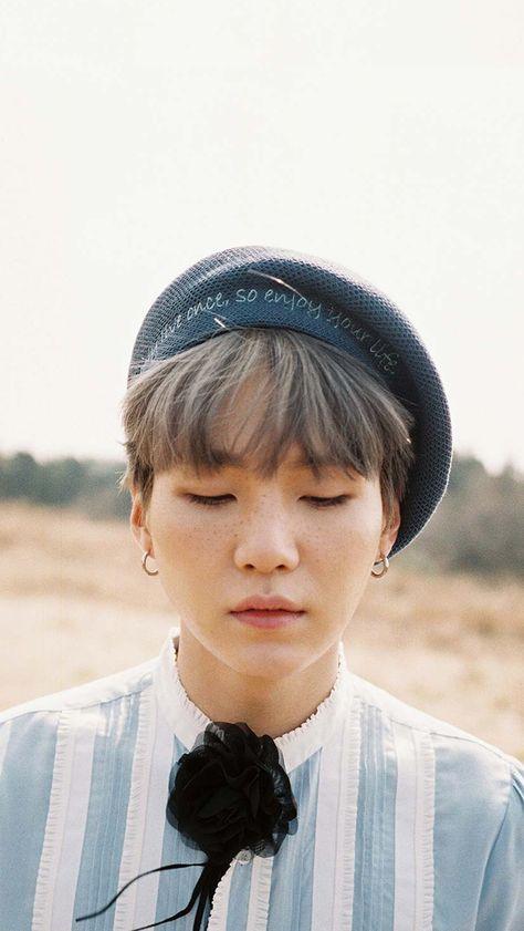 [LOCKSCREEN] BTS @ 화양연화 Young Forever - Album on Imgur